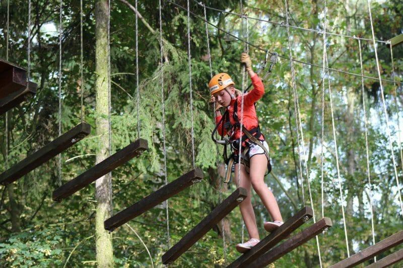 Где провести каникулы интересно в Краснодарском крае
