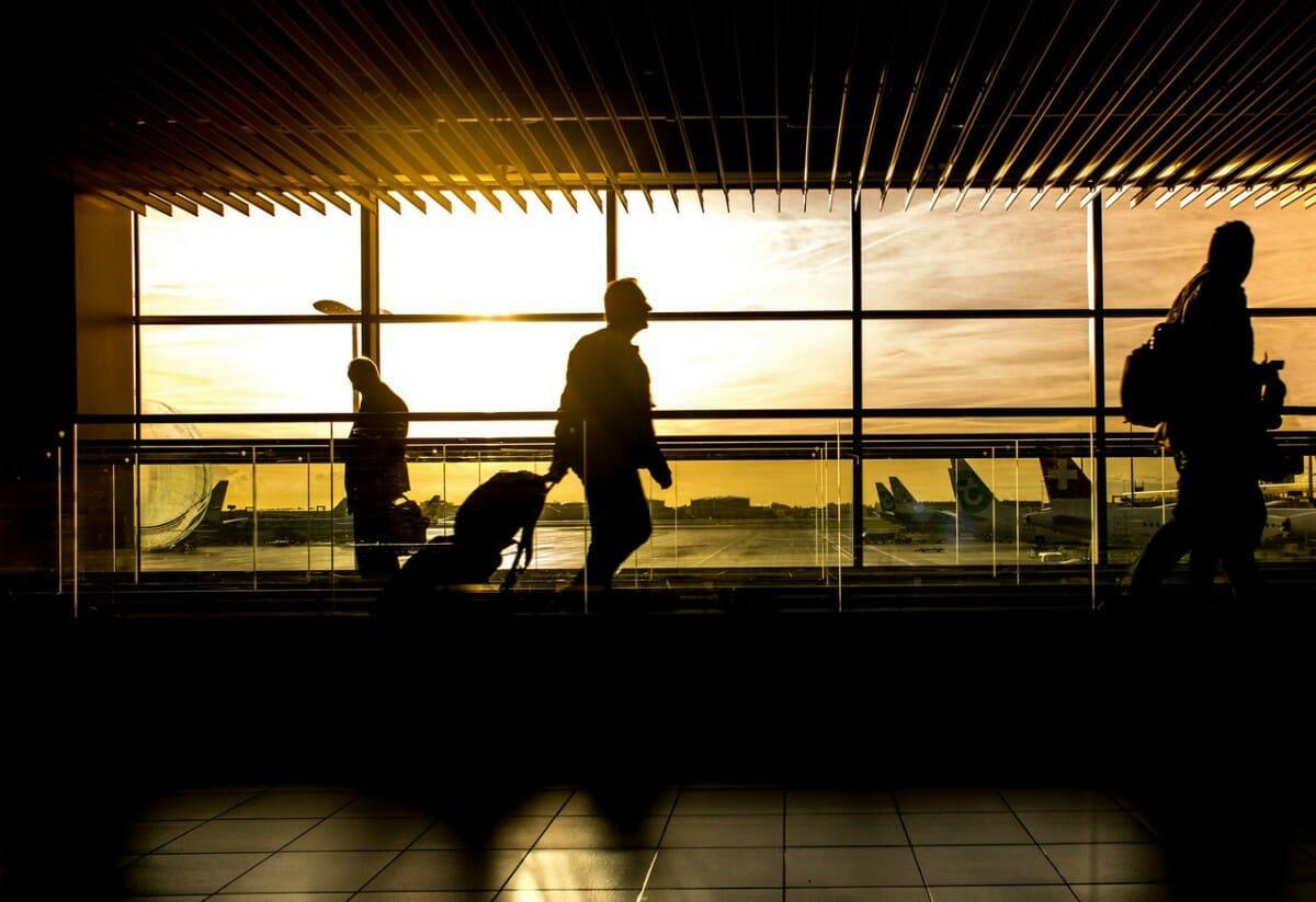 Как не опоздать в аэропорт?