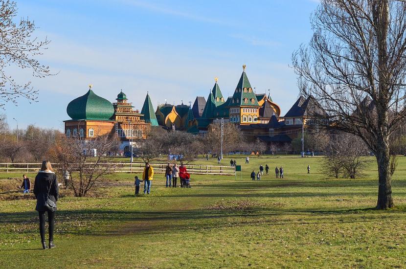 Корпоратив в Московской области